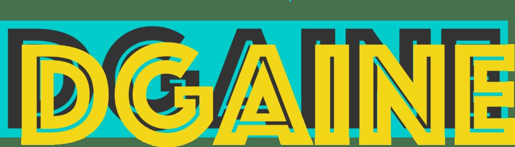 Logo Dgaine.ch